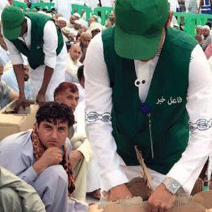 إطلاق أول مبادرة مجتمعية لمجلس المنطقة الشرقية في المسجد الحرام