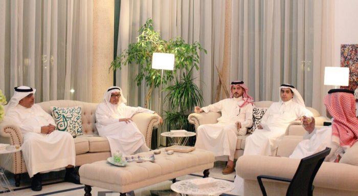 المجلس وكتّاب الرأي يتفقان على استهداف الشباب الأميرة عبير: مبادرات المسؤولية الاجتماعية تحتاج إلى جهود الإعلام لمساندتها وتعزيز أهدافها