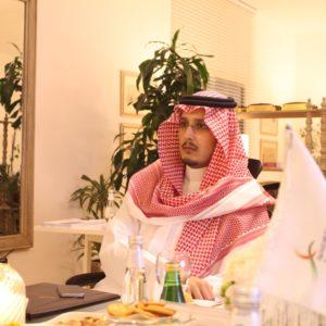 المزيد نائب أمير المنطقة الشرقية .. مجلس المسؤولية الاجتماعية منصة حضارية لاحتضان المبادرات الوطنية