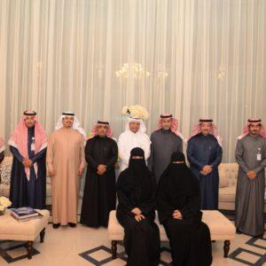 مجلس المجلس يوصي بدعم مشاريع وبرامج التنمية المستدامة في الشؤون الصحية
