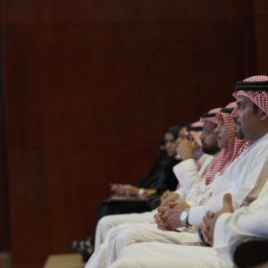 مجلس المنطقة الشرقية للمسؤولية الاجتماعية يقيم ورشة دليل سفراء المسؤولية الاجتماعية لدورته الرابعة
