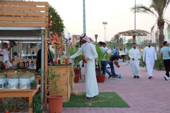 بحضور تجاوز الـ 6000 زائر،إسدال الستار على فعالية خيرات وطن