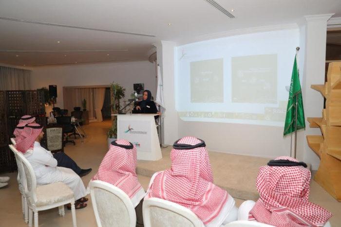 """مجلس المسؤلية الاجتماعية يقيم ورشة عمل بعنوان"""" البيئة والمجتمع """""""