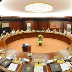 مجلس المسؤولية الاجتماعية يشارك في جلسة حوارية بمجلس الشورى