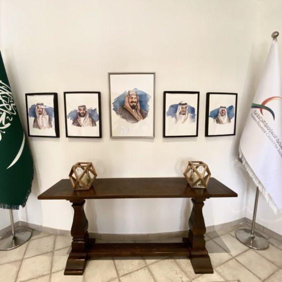تعاون بين مجلس المسؤولية الاجتماعية وجامعة الامام عبدالرحمن بن فيصل لقياس الوعي الاحترازي